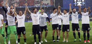 Post de El Real Madrid se acomoda en el paraíso, pero el infierno está a un pequeño paso