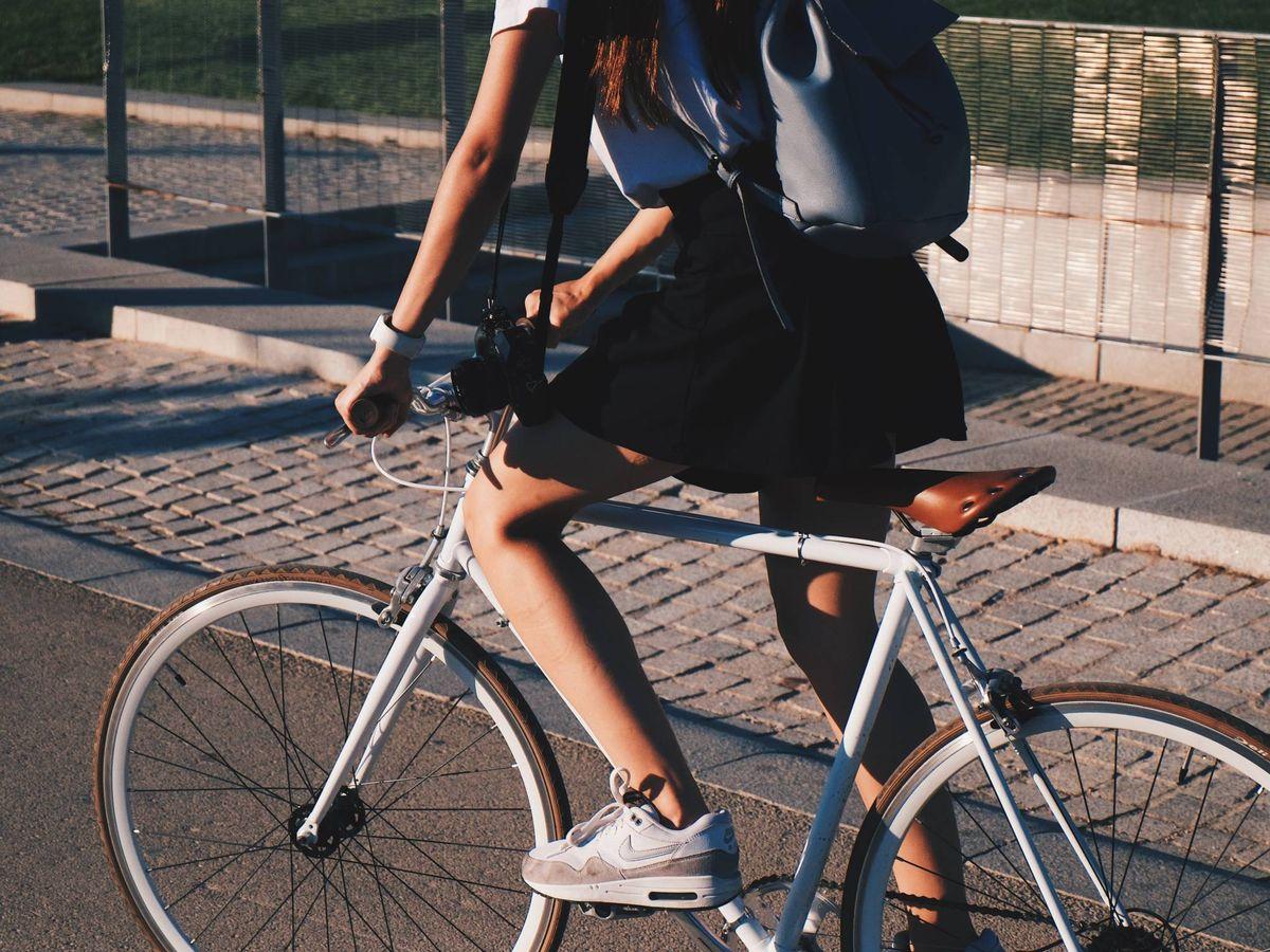 Foto: Ejercicio físico al aire libre para quemar calorías y adelgazar más. (Murillo de Paula para Unsplash)