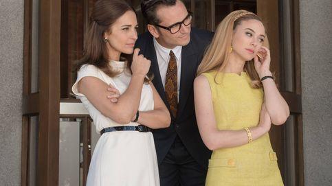 Movistar+ renueva su 'Velvet Colección' por una segunda temporada