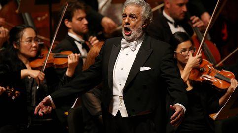 La Ópera de Los Ángeles investigará inmediatamente el caso de Plácido Domingo