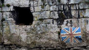 Brexit: la apuesta del astronauta. Quien rompe, se rompe