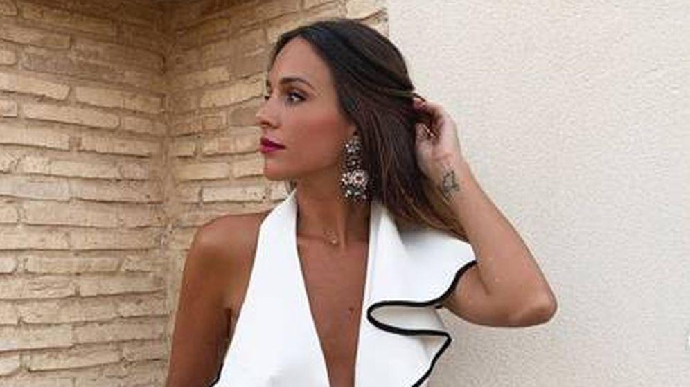 Foto: Rocío Osorno tiene mucho de lo que presumir, incluido su pelazo. (Instagram @roci0sorno)