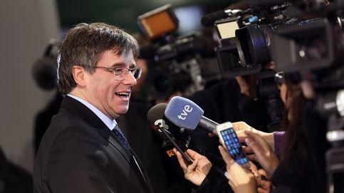 Puigdemont acude a la Berlinale a apoyar el documental de Netflix 'Dos Cataluñas'