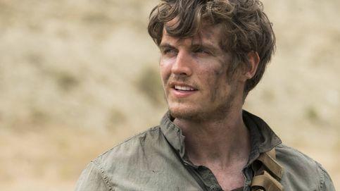 Sharman: Dejaré 'Fear The Walking Dead' cuando quiera y no por guion