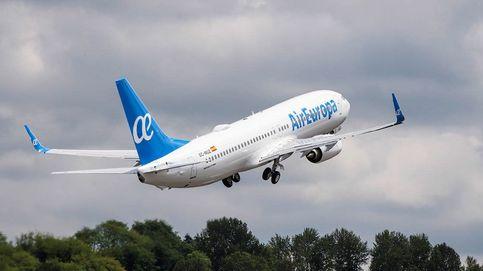 Air Europa firma con Air France-KLM para volar a Latinoamérica y plantar cara a Iberia