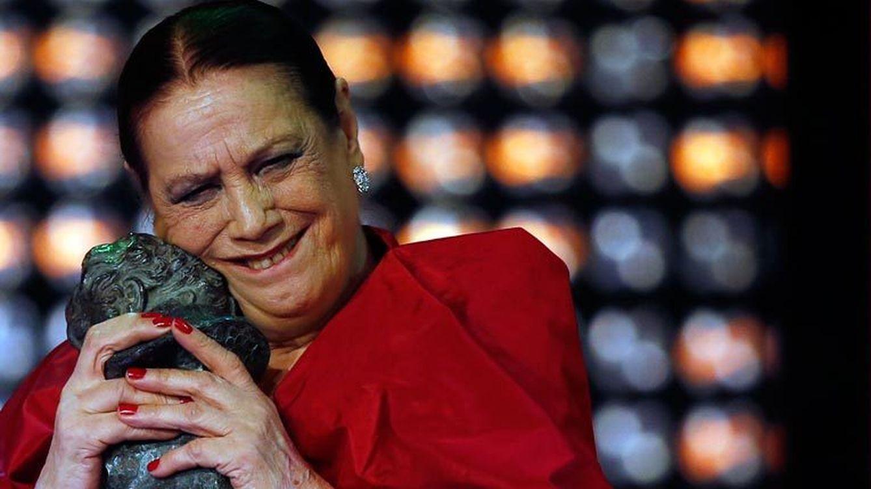 Muere Terele Pávez: adiós a una fiera de la interpretación