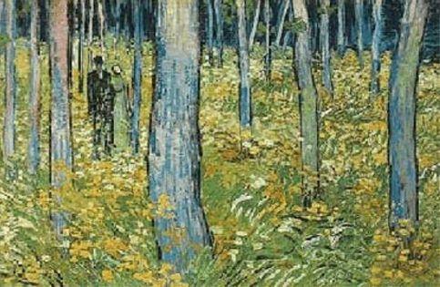 El museo Thyssen mostrará obras realizadas por Van Gogh en los últimos dos meses de su vida