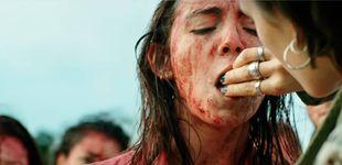 Post de 'Crudo': ¿a qué sabe la carne humana?