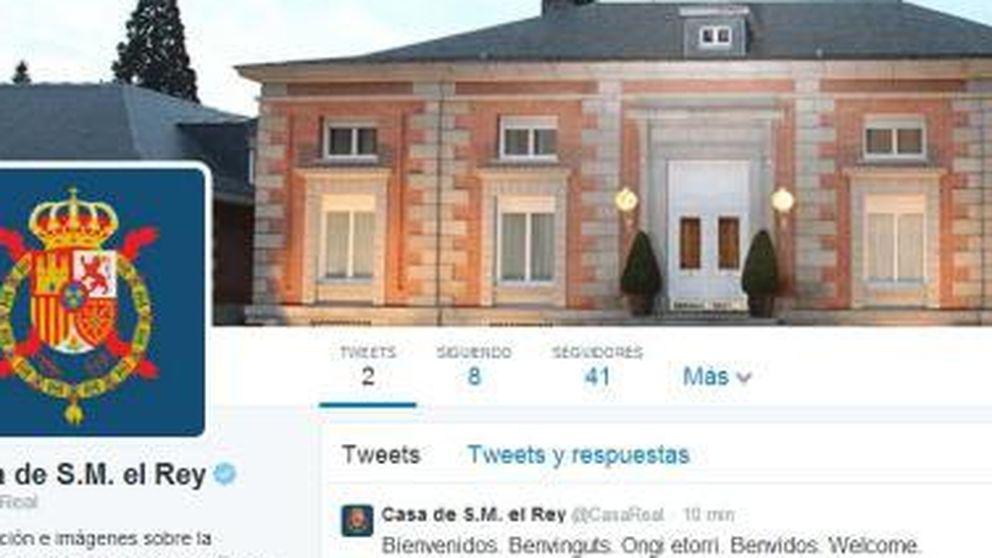 Amenazas, críticas y felicitaciones en el estreno de @Casa Real