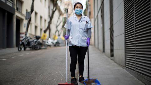 Las empleadas del hogar podrán pedir el subsidio extraordinario desde hoy