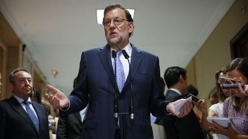 Rajoy elude hablar del informe de Irak: Cuando lo lea, entraremos en detalles