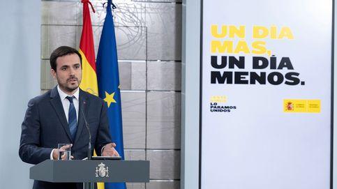 Garzón se queda con la industria alimentaria pese a la presión patronal en Moncloa