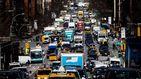 ¿Cuáles son las ciudades con más atascos del mundo? (España, mejor de lo que crees)