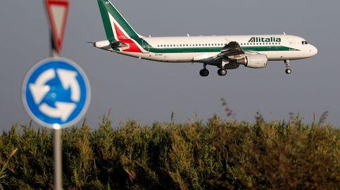 Bruselas expedienta a Italia y Grecia por no proteger a los pasajeros con vuelos anulados