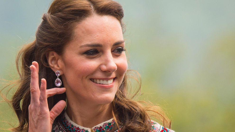 Kate consigue lo imposible: recupera su popularidad en tiempo récord