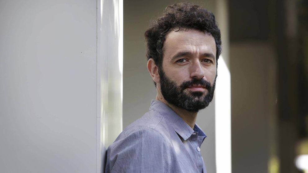 Sorogoyen: A ver si ganamos el Goya, 'El reino' no la ha visto mucha gente
