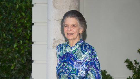 La princesa Irene de Grecia: verano en Mallorca, pero mejor en casa