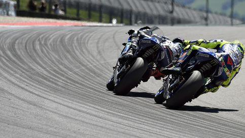 La electrónica es el nuevo caballo de batalla de MotoGP