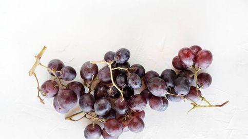 El truco para quitar las pepitas de las uvas sin romperlas