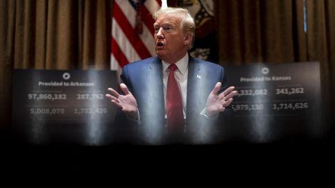 Trump perderá las elecciones de 2020, según un modelo matemático