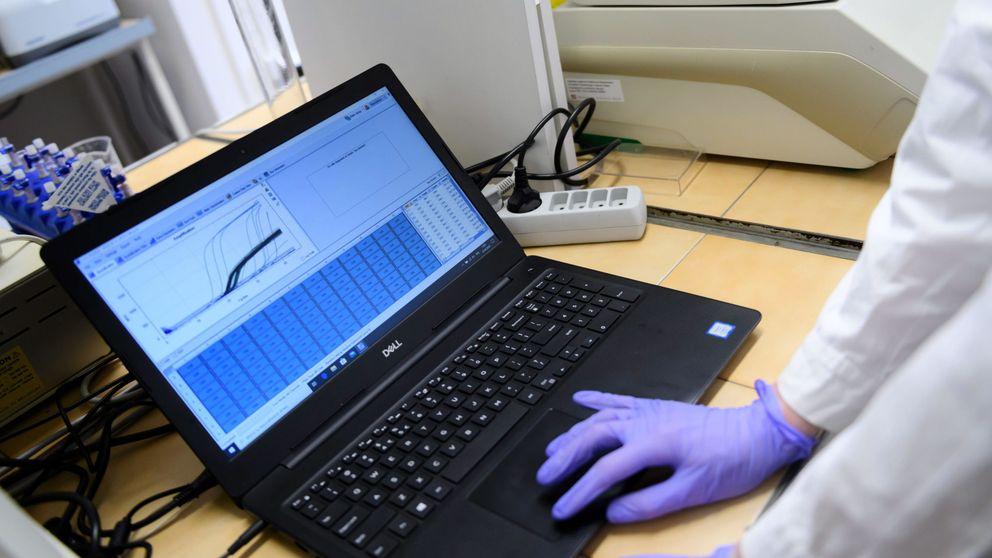 Los ingenieros ponen a las matemáticas a luchar contra el coronavirus