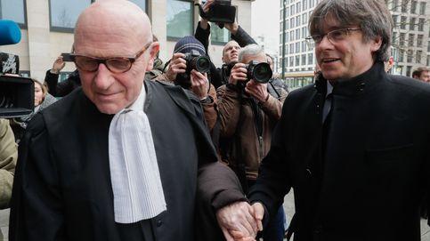 La Justicia belga rechaza anular la euroorden contra Puigdemont