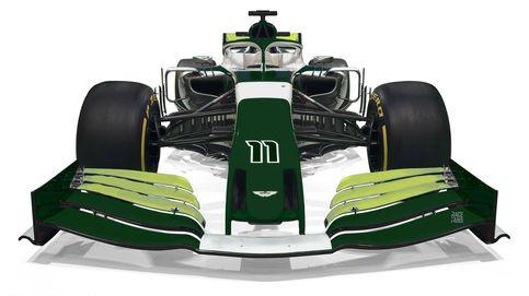 Lawrence Stroll y sus planes para que Aston Martin vuelva como equipo a la Fórmula 1