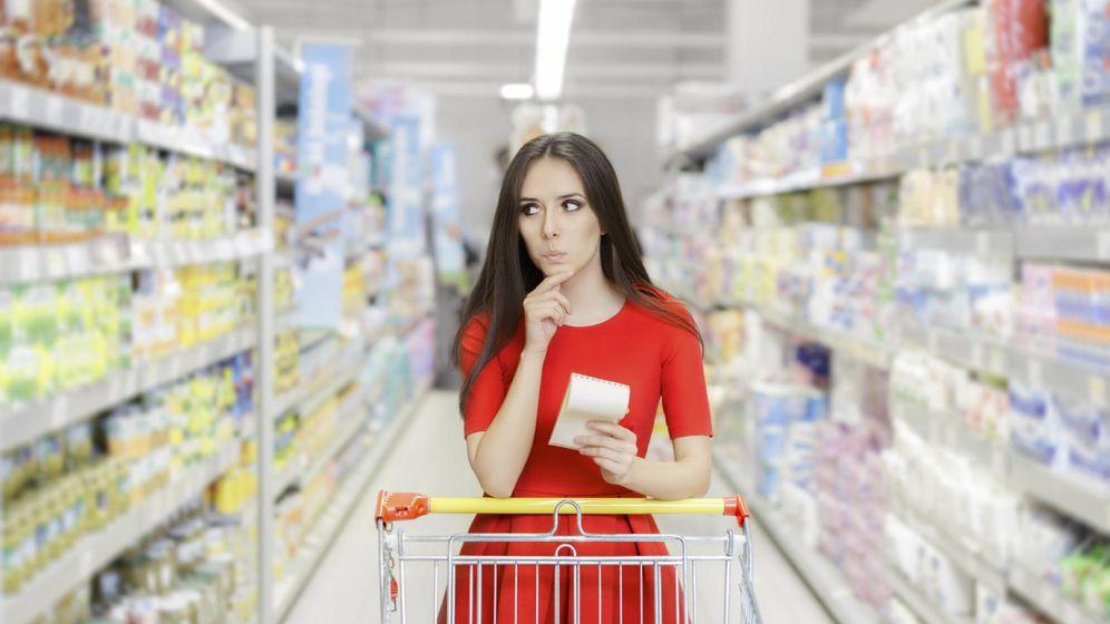 Foto: Se acabaron tus dudas: descubre lo que tienes que comer a diario. (iStock)