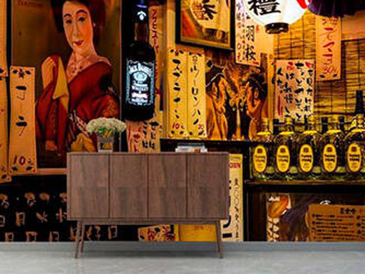 Foto: Decoración de estilo oriental para llenar de calma y armonía tu casa. (Cortesía)