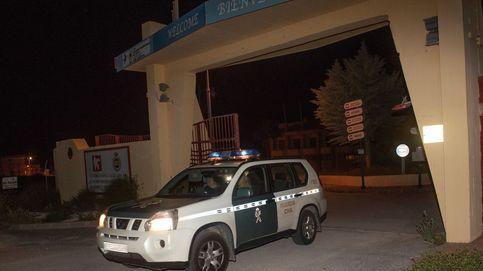 Agredidos 9 guardias civiles por un grupo que salía de una comunión en Algeciras