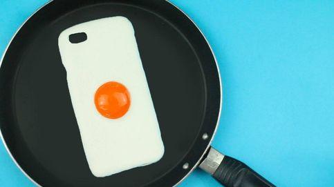 Game Boys e impresoras: diez fundas increíbles para transformar tu móvil