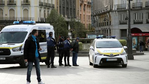 Más de 340 multas en Madrid y 532 avisos en Cataluña por romper el confinamiento