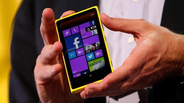 Foto: D.E.P Windows Phone... más o menos