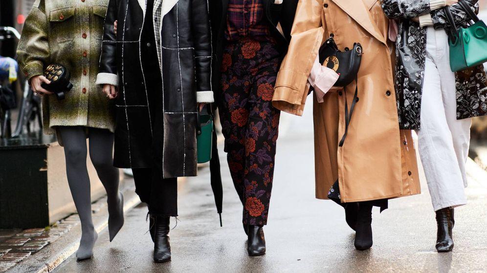 Foto: Semana de la Moda de Copenhague. (Imaxtree)