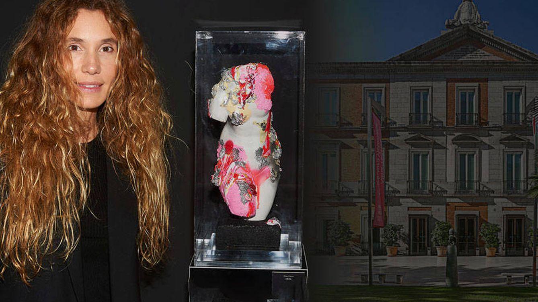 Carmen Cervera cede el Museo Thyssen a su nuera Blanca Cuesta