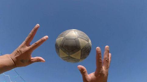 La fiebre del 'ecuavoley': algo más que un deporte
