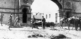 Post de Juegos de Guerra: 12.000 españoles muertos en Annual por la temeridad de un rey