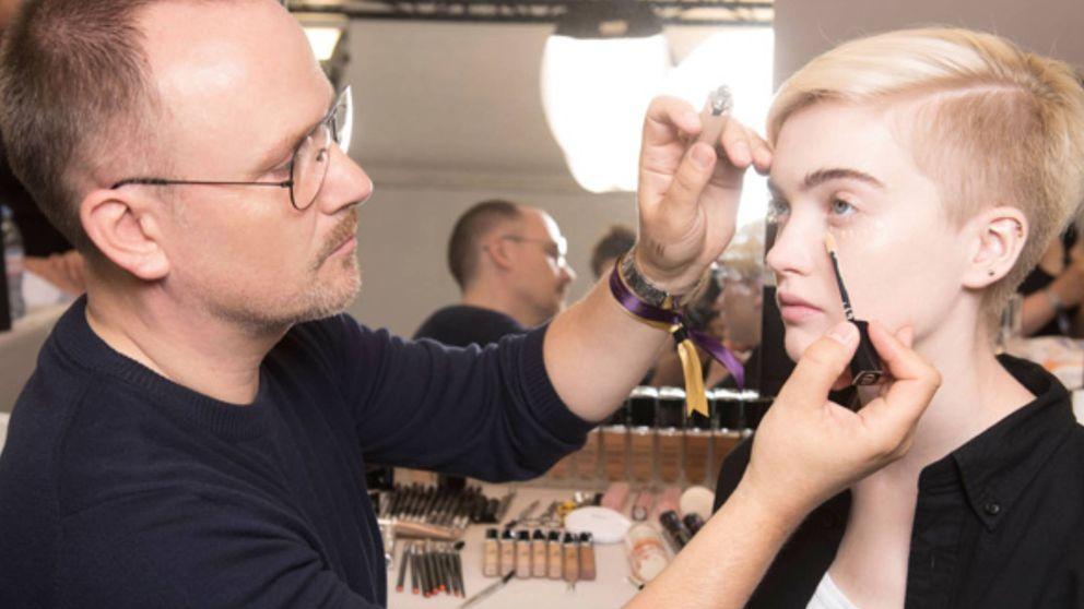 La paleta de maquillaje edición limitada de Dior que hará que no lleves nada más en tu bolso