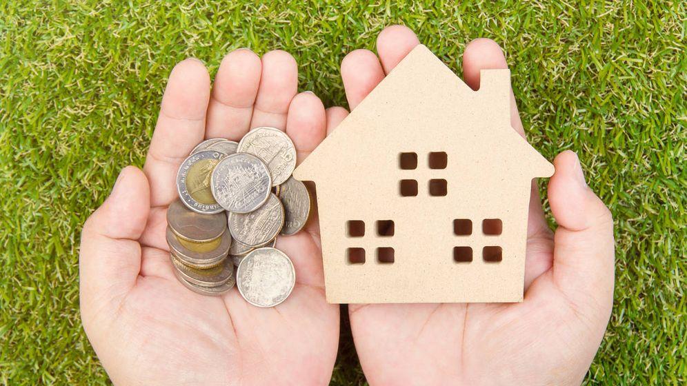 Foto: He heredado una vivienda, si vendo mi parte ¿tengo que declararlo? (Foto:iStock)