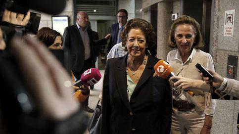 Muere Rita Barberá tras sufrir un infarto en un hotel de Madrid