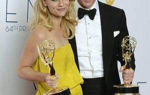 El percance de Sofía Vergara en los Emmy