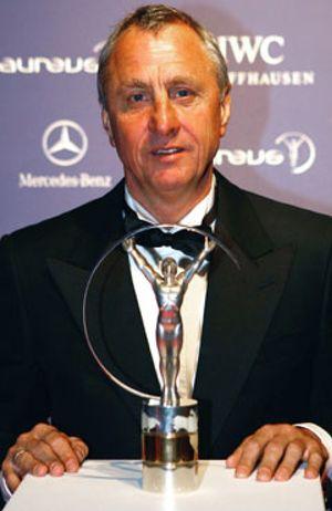"""Cruyff: """"Convocar elecciones sería malo para el club"""""""