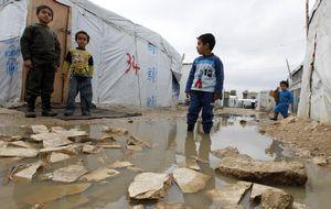 Desmontando la ayuda humanitaria en el Líbano: sobornos, estafas y hambre