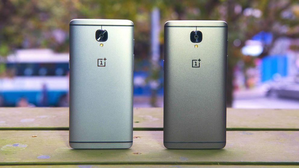 Los móviles OnePlus vienen con una grave vulnerabilidad de fábrica: qué debes hacer