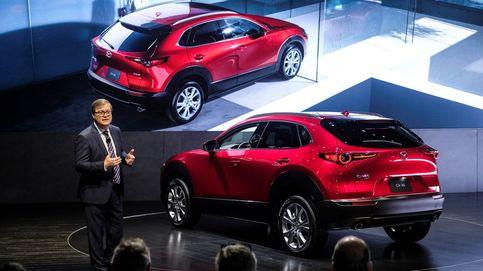 La Abogacía del Estado trata de involucrar a Mazda en el cártel de las automovilísticas