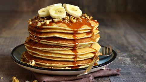 Pancake, un desayuno americano de cine