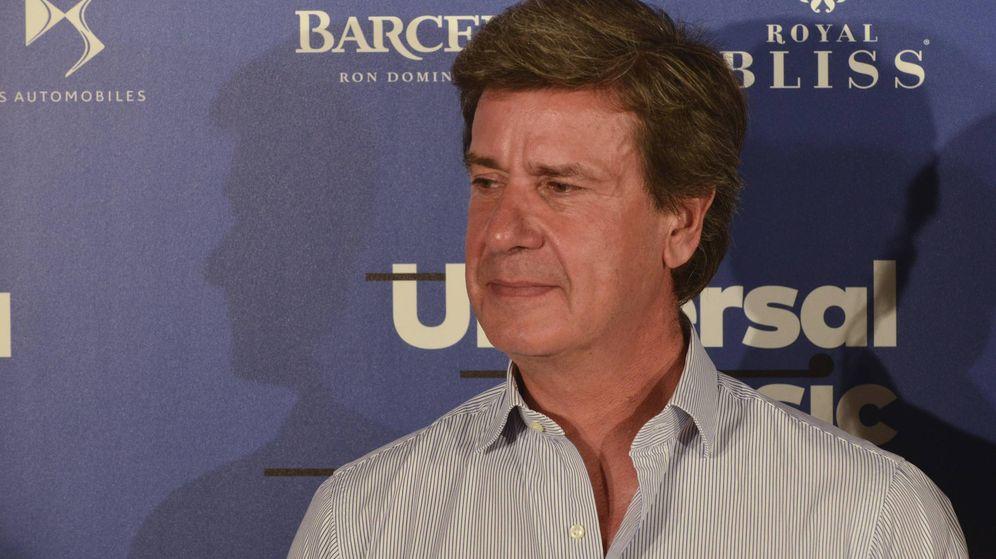 Foto: Cayetano Martínez de Irujo. (Cordon Press)