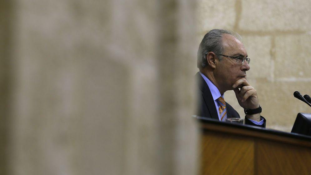 Foto: El presidente del Parlamento, Juan Pablo Durán. (EFE)
