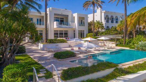 La delirante mansión de Tommy Hilfiger en Miami a la venta por 27 millones