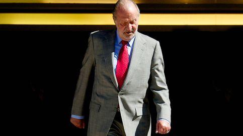 Juan Carlos I no se personó en las diligencias para mantener el as de la regularización